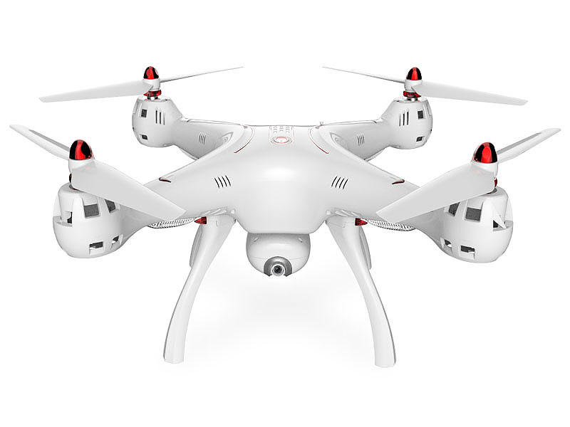 SYMA X8SW-D WIFI FPV With 720P HD Camera 2.4G 4CH 6Axis Altitude Hold RC Quadcopter RTF