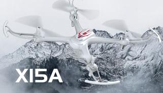 Syma X15A