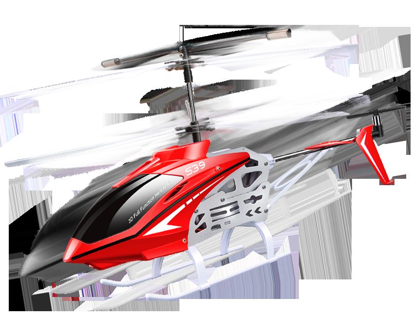 Syma S39 Raptor - Helicopter
