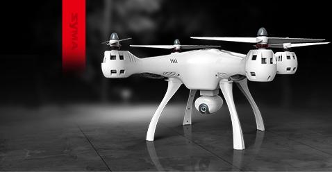 SYMA X8 Pro Subvert your visual Enjoy the FLY - GPS smart