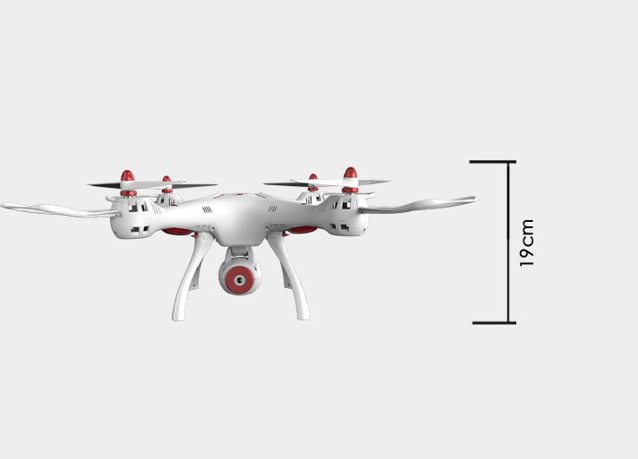 SYMA X8SW FPV REAL-TIME THE NEW DRONE - Smart Drone - SYMA Official Site